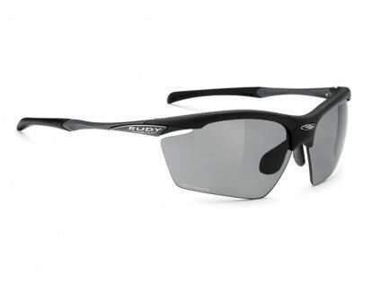 rudy project agon matte black smoke black SP291006 NNG2