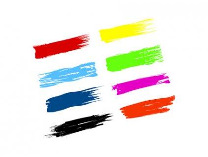 barveni bryli novy lak