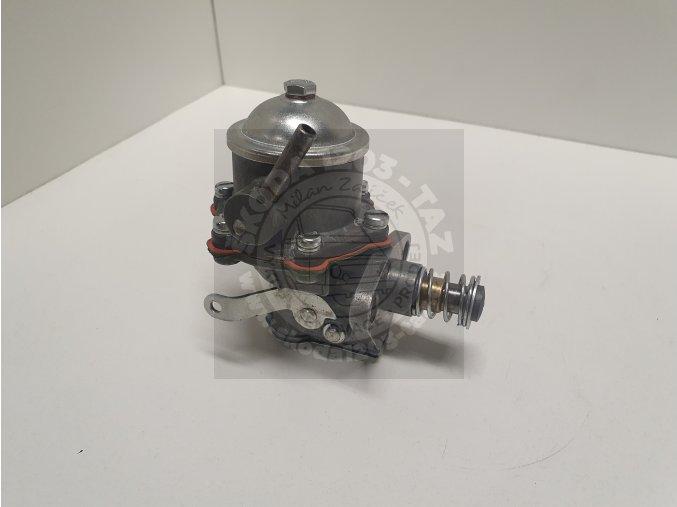 AC pumpa / čerpadlo paliva