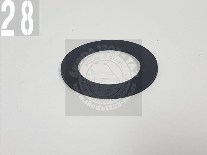 Těsnění uzávěru ventilového víka