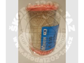 Čistič vzduchu / vzduchový filtr