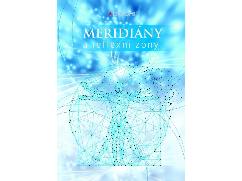 Meridiány a reflexní zóny