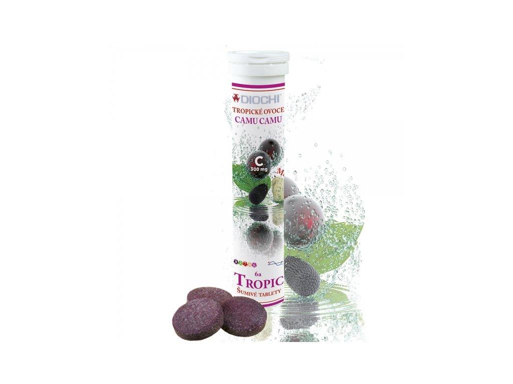 Vitamín Tropic