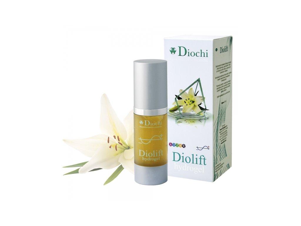 Diolift hydrogel