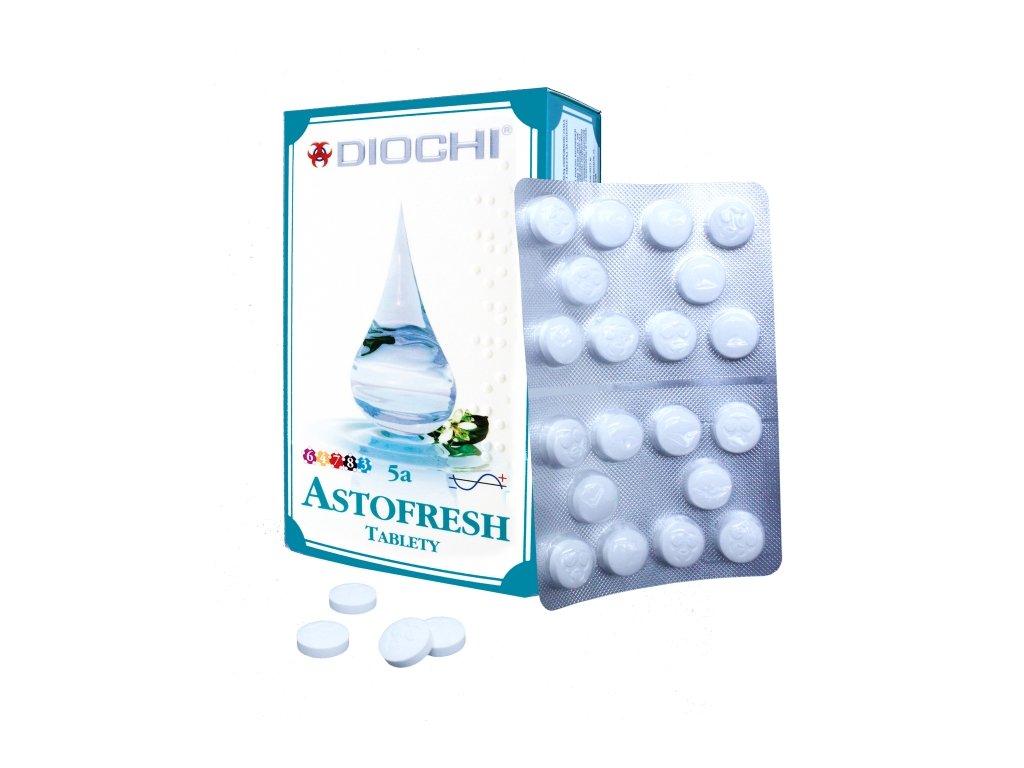 Astofresh tablety