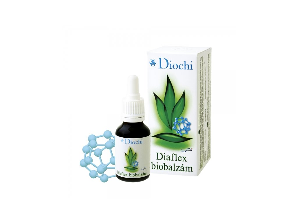 Diaflex biobalzám
