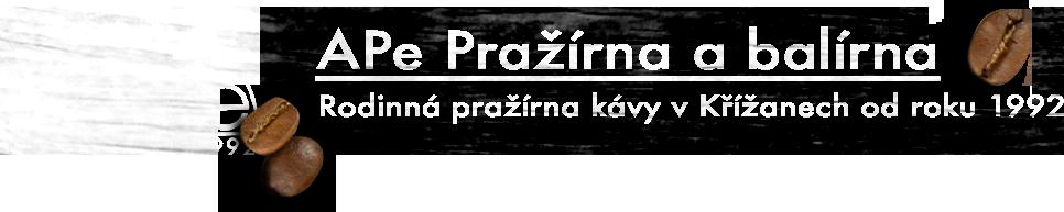 APe Pražírna a balírna s.r.o.