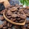 Káva Santos Brazílie