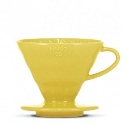 hario yellow V02