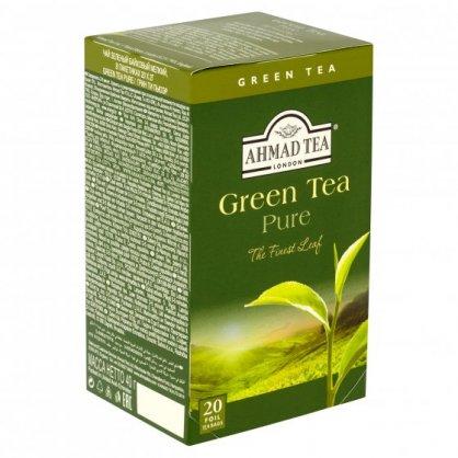 431 green tea pure 20foil