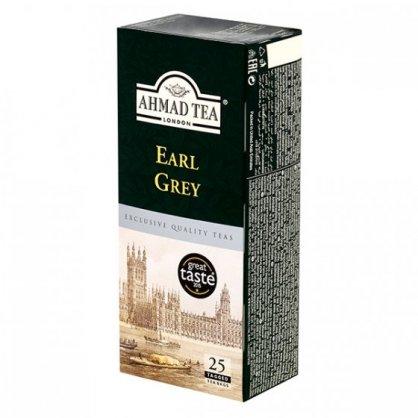 ahmad earl grey 25ns