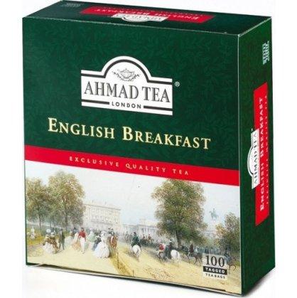 ahmad english breakfast 100