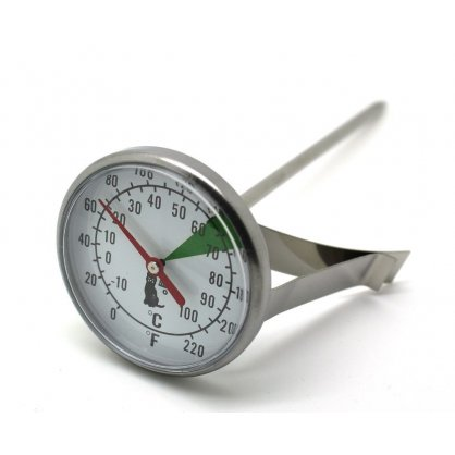 thermometer and clip 282 p