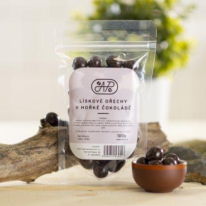 liskove orechy v cokolade 2322