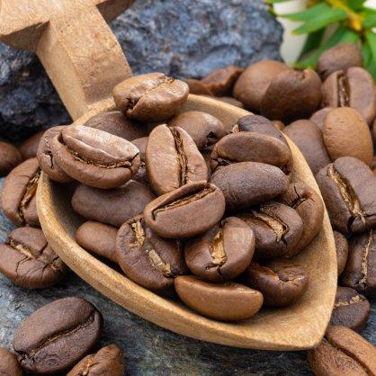 espresso india blend0413 macro