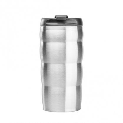 hario uchi mug silver