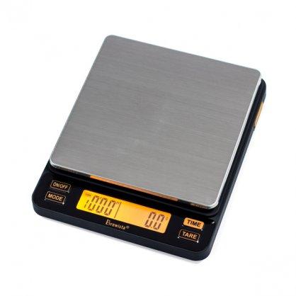 brewista metal scale V2