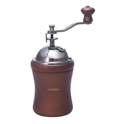 hario coffee mill dome