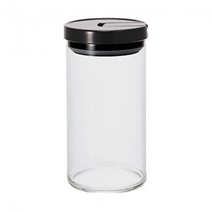 hario glass canister