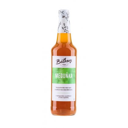 Medunka new 500ml