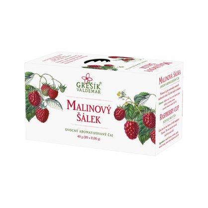 Malinovy salek 20ns