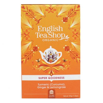 english tea shop turmeric ginger lemongrass