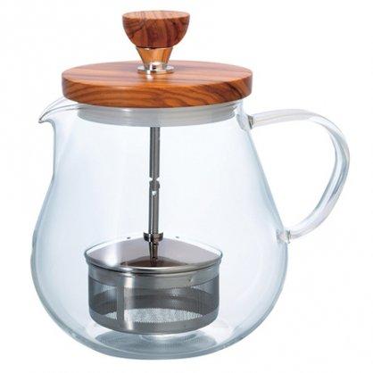 hario teaor teapot