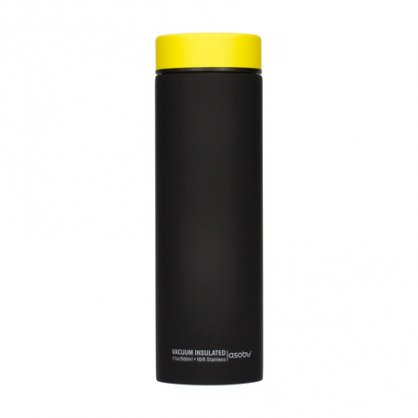 asobu le baton black yellow