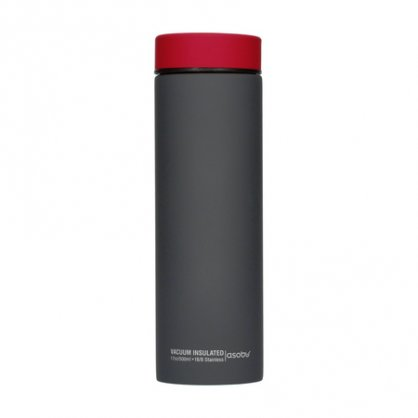 asobu le baton grey red