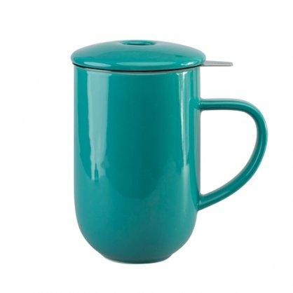 loveramics mug 450ml teal