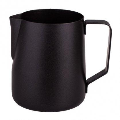 rhinowares milk picher black 360ml