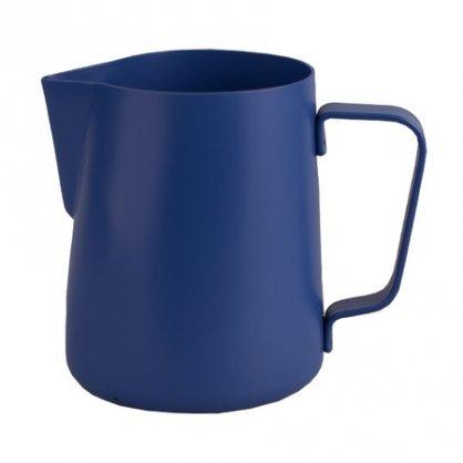 rhinowares milk picher blue 360ml