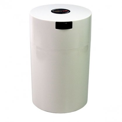 coffeeVac WHITE 500g