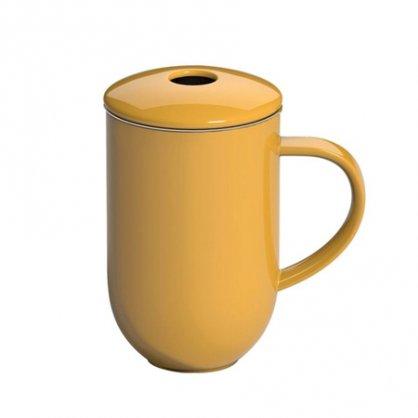 loveramics protea hrnek yellow