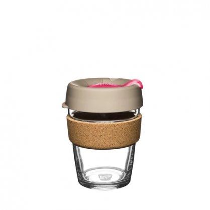 keepcup brew cork redbud m
