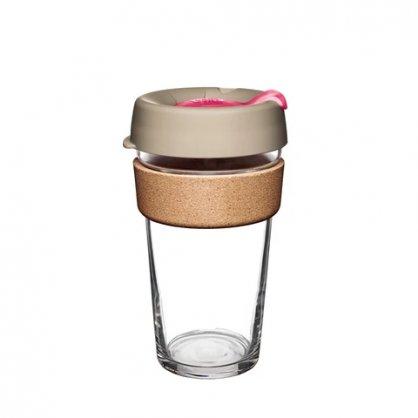 keepcup brew cork redbud l