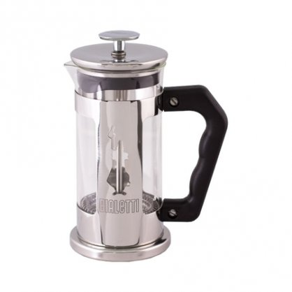 french press panaček