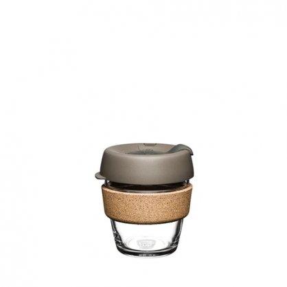 brew cork latte six