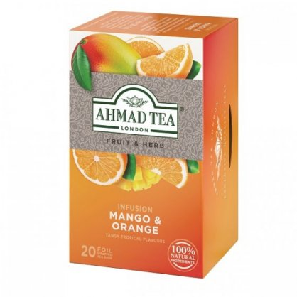 Ahmad mango orange 2