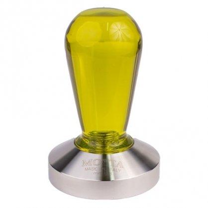 motta tamper yellow 58mm