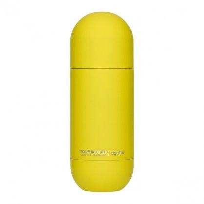 asobu orb yellow