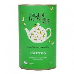 the english tea shop ciste zeleny caj 60 sacku
