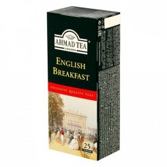 ahmad english breakfast 25ns