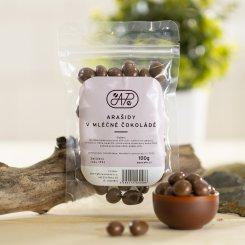 arasidy v mlecne cokolade 2325