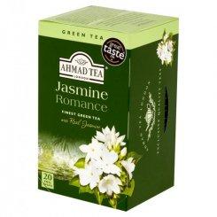 ahmad zeleny caj s jasminem