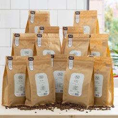 baklicek 13 kav afrika,indie, noceanie 1000 1704 500g