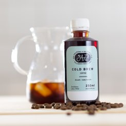ape coldbrew
