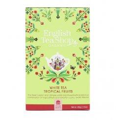 white tea tropical