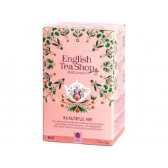 English Tea shop Beautiful me