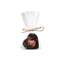 janek čokoládové srdíčko 14g